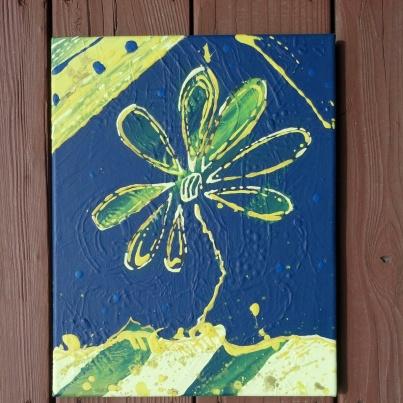 sky daisy
